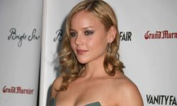 Abbie Cornish High