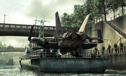 Ace Combat Zero: The Belkan War High