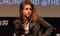 Adele Exarchopoulos High