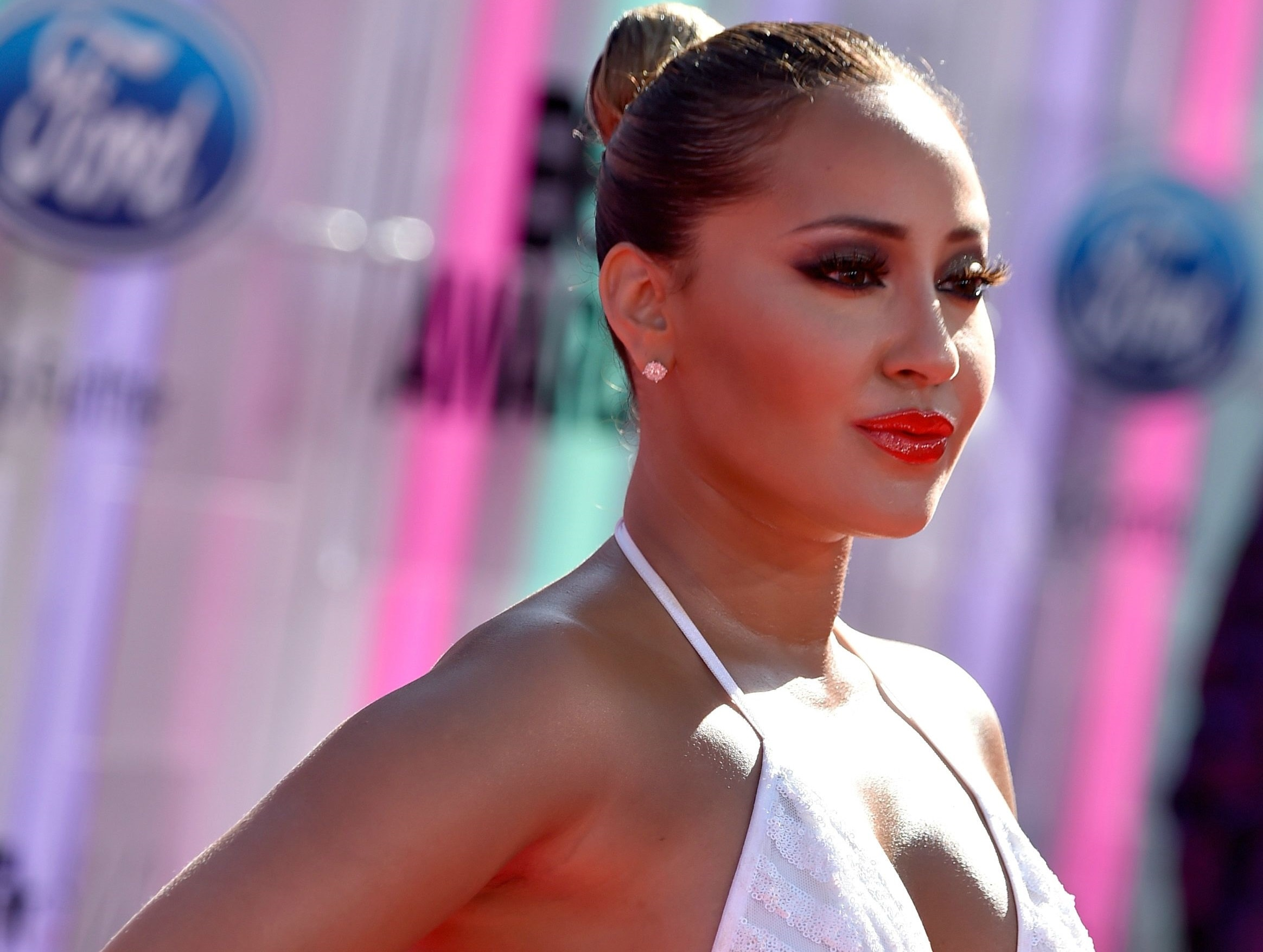 Adrienne Bailon High