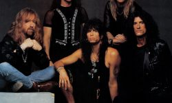 Aerosmith High