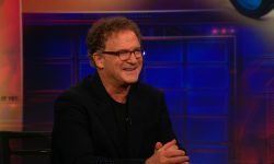 Albert Brooks High