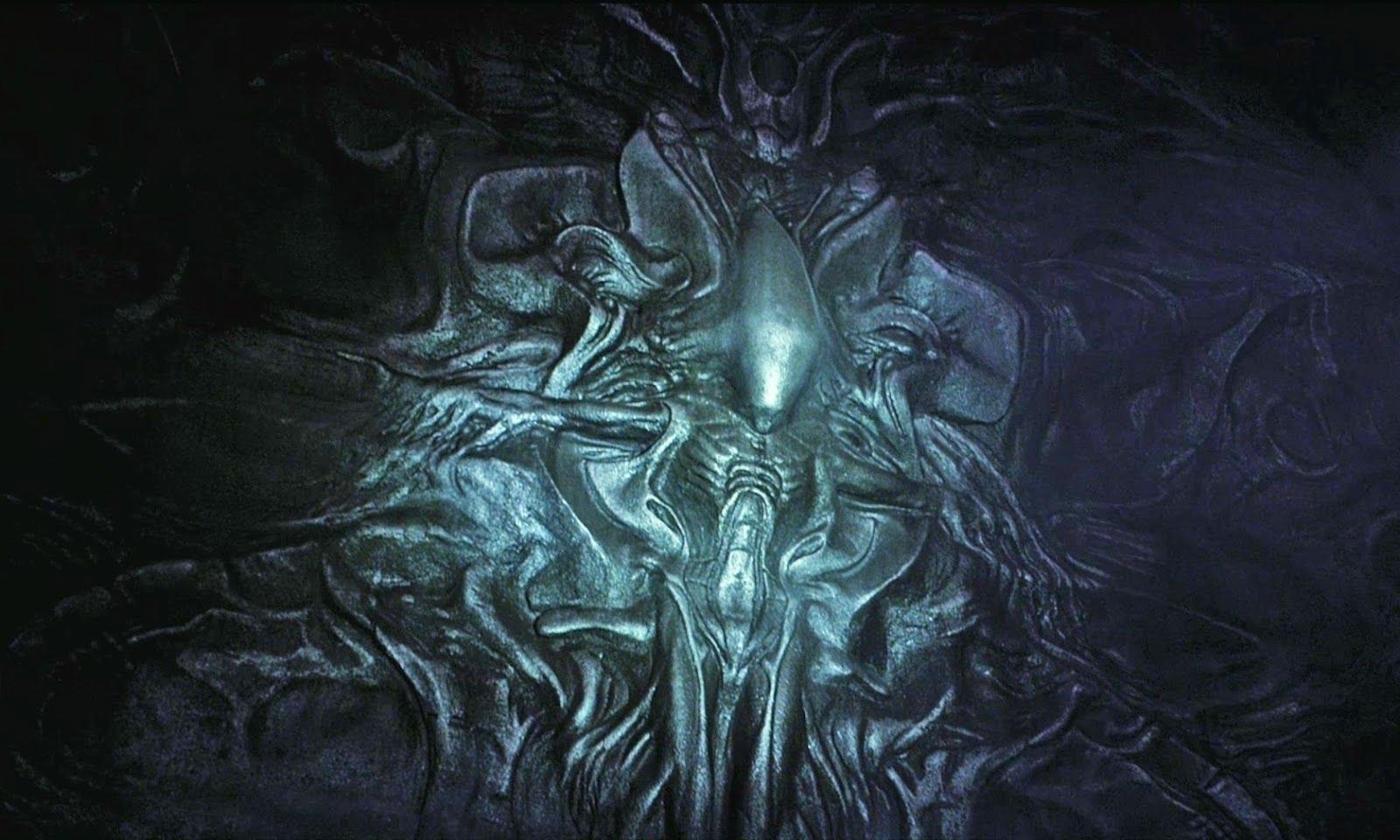 Alien: Covenant High