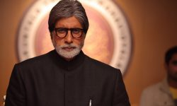 Amitabh Bachchan High
