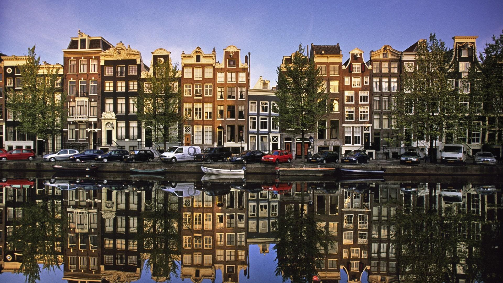 Amsterdam High