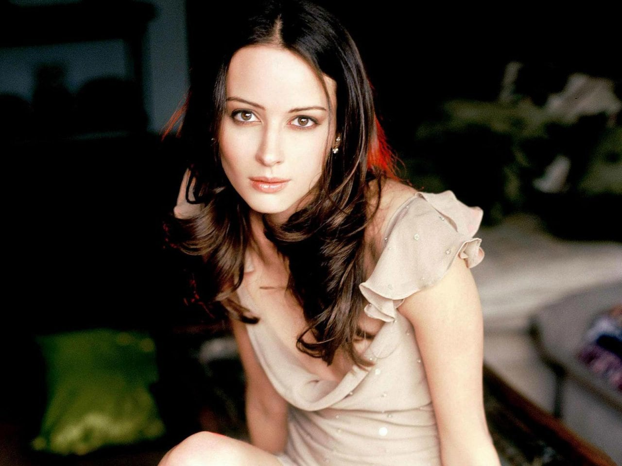 Amy Acker High