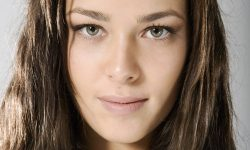 Ana Ivanovic High