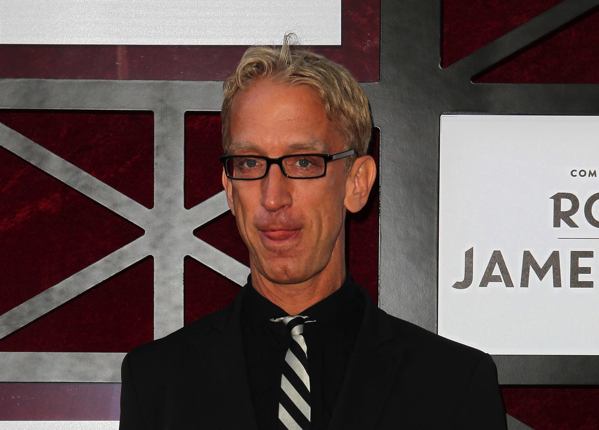 Andy Dick High