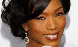 Angela Bassett High