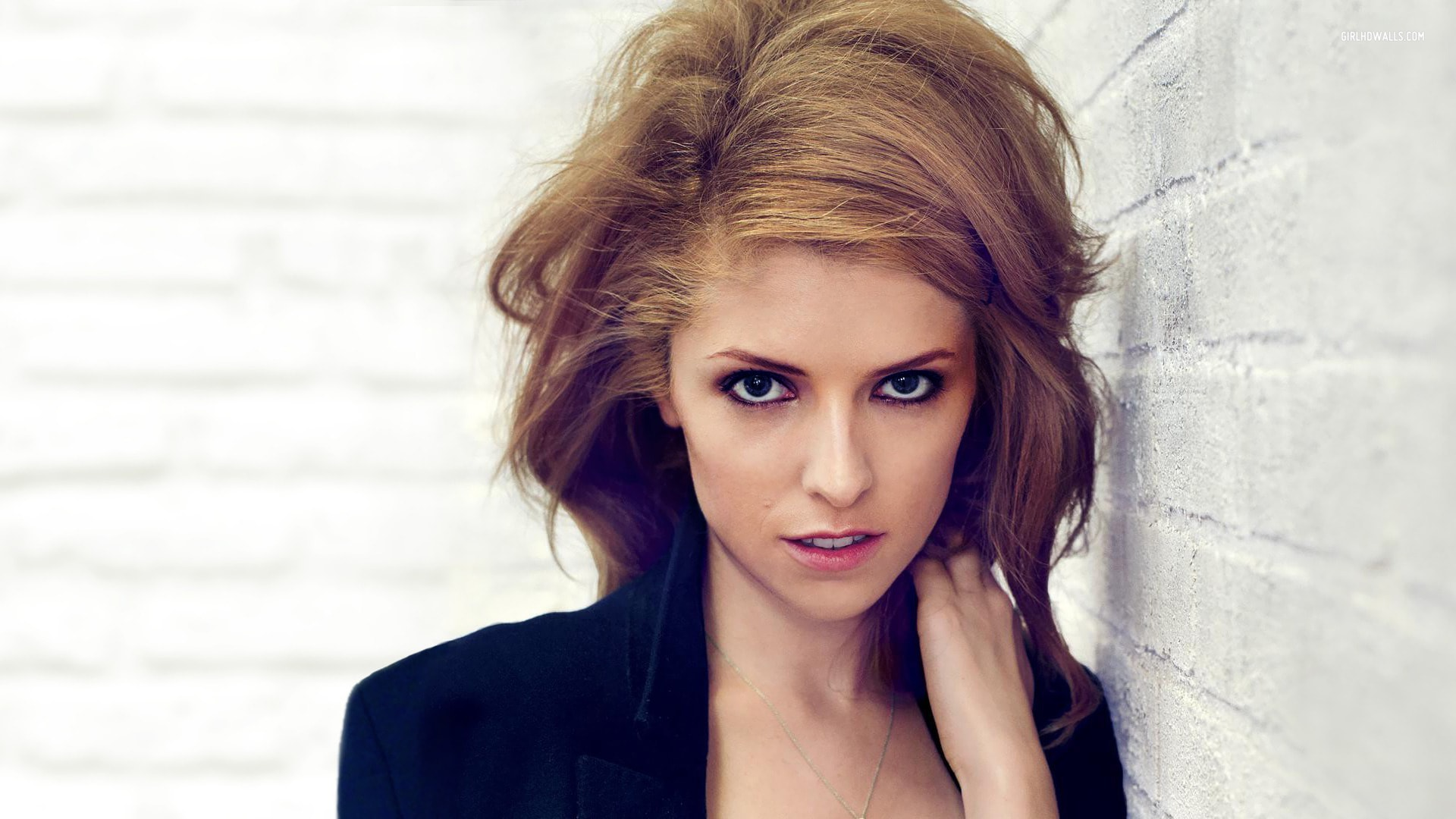 Anna Kendrick High