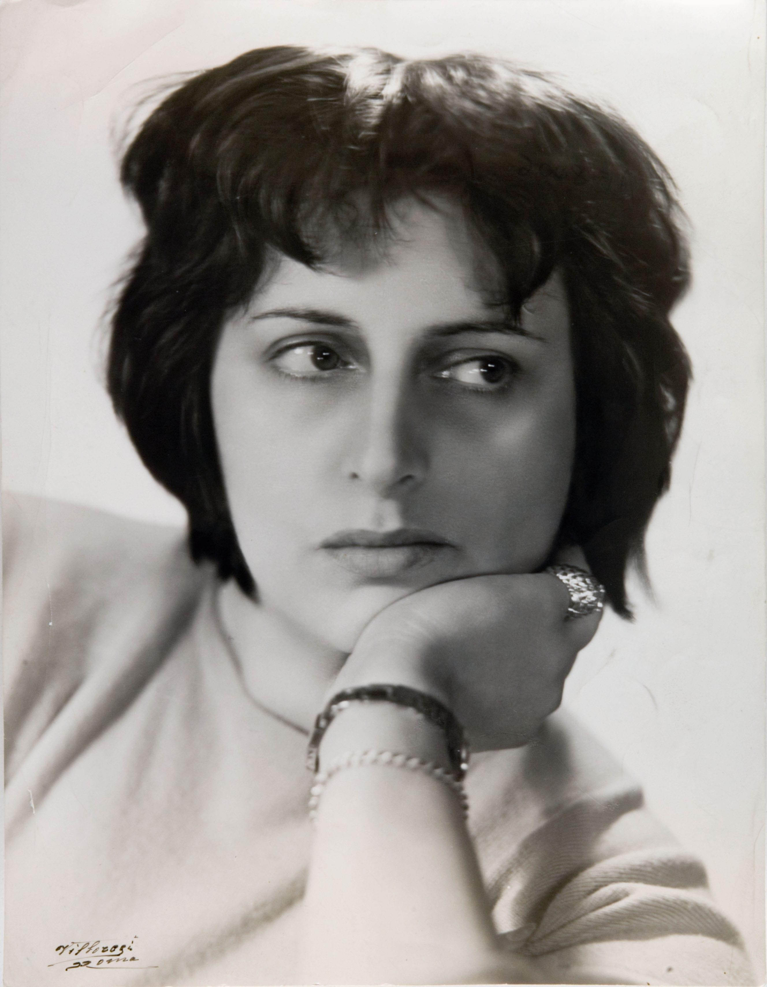 Anna Magnani HD