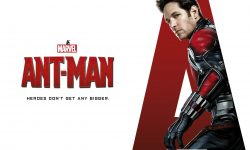 Ant-Man High