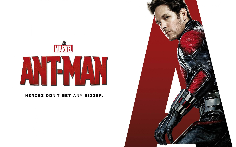 Ant-Man High