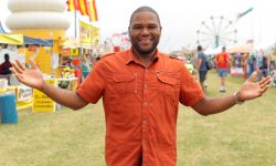 Anthony Anderson High