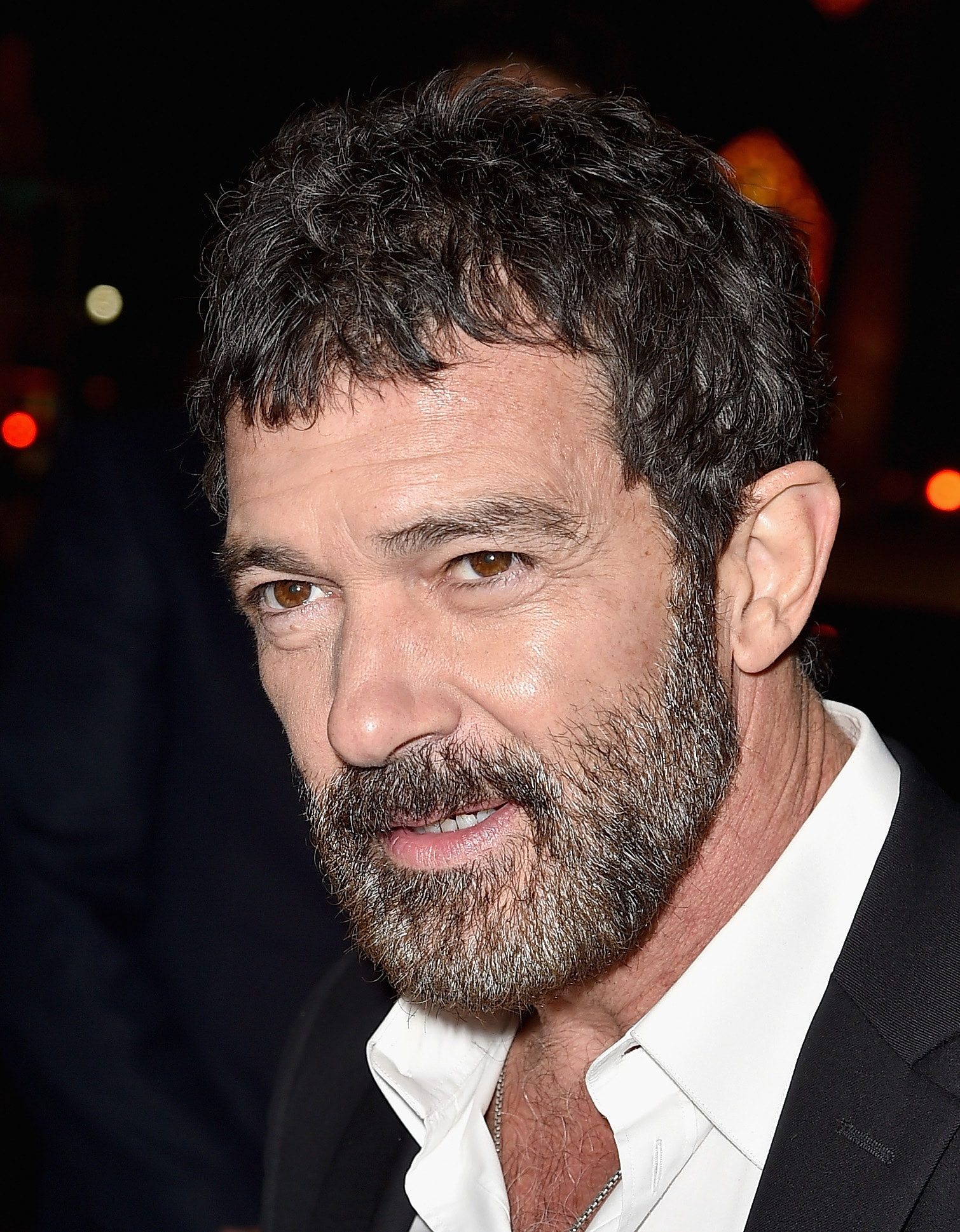 Antonio Banderas High