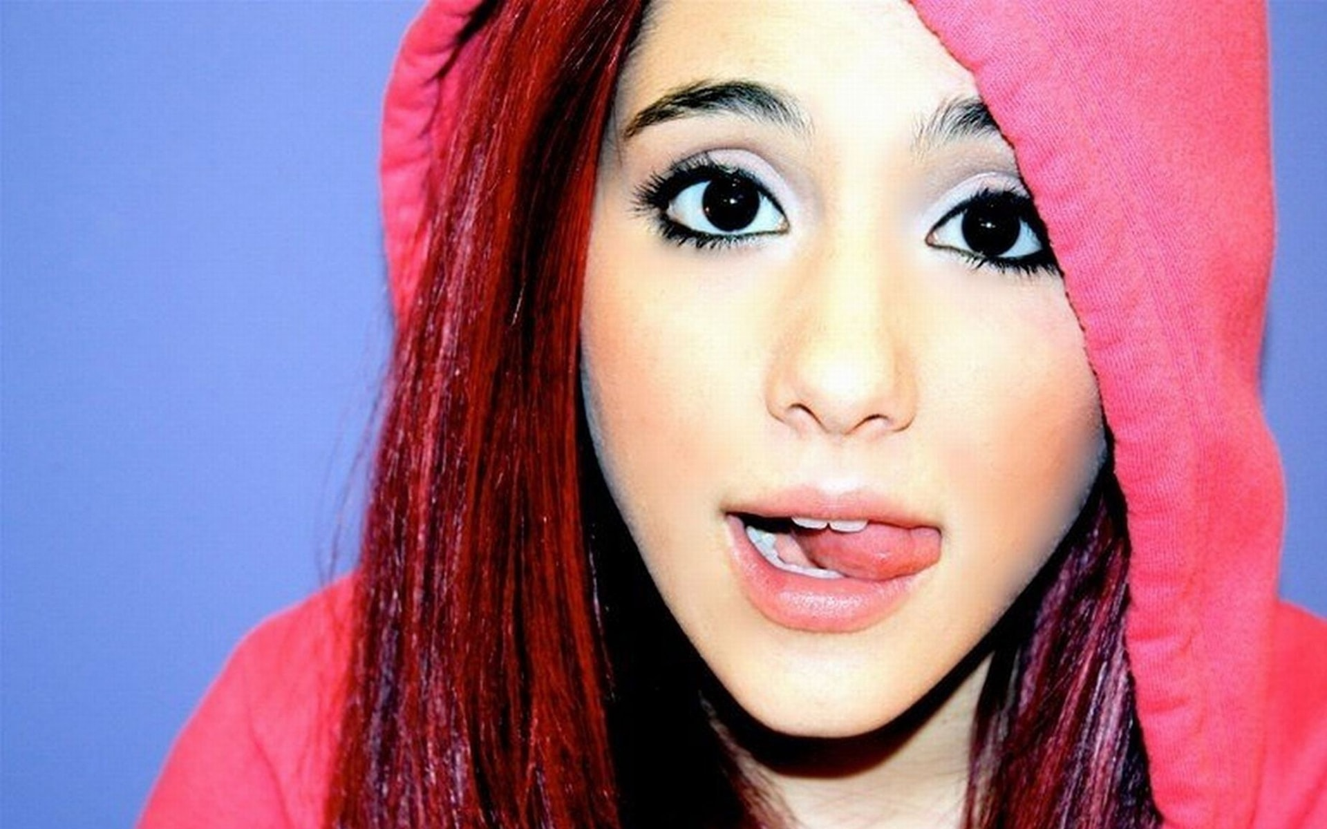 Ariana Grande High