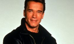 Arnold Schwarzenegger High