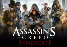 Assassin's Creed: Syndicate High