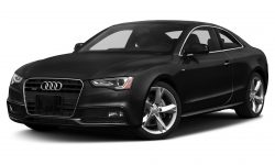 Audi A5 Coupe II High