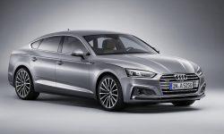 Audi A5 Sportback II High