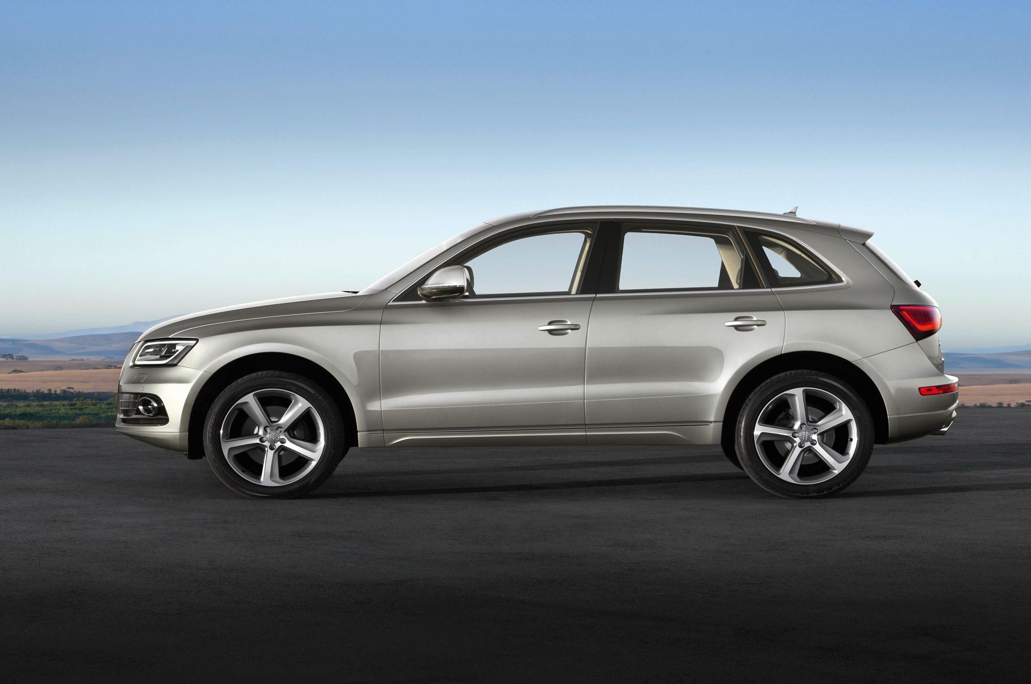 Audi Q5 II High