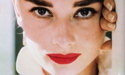 Audrey Hepburn High