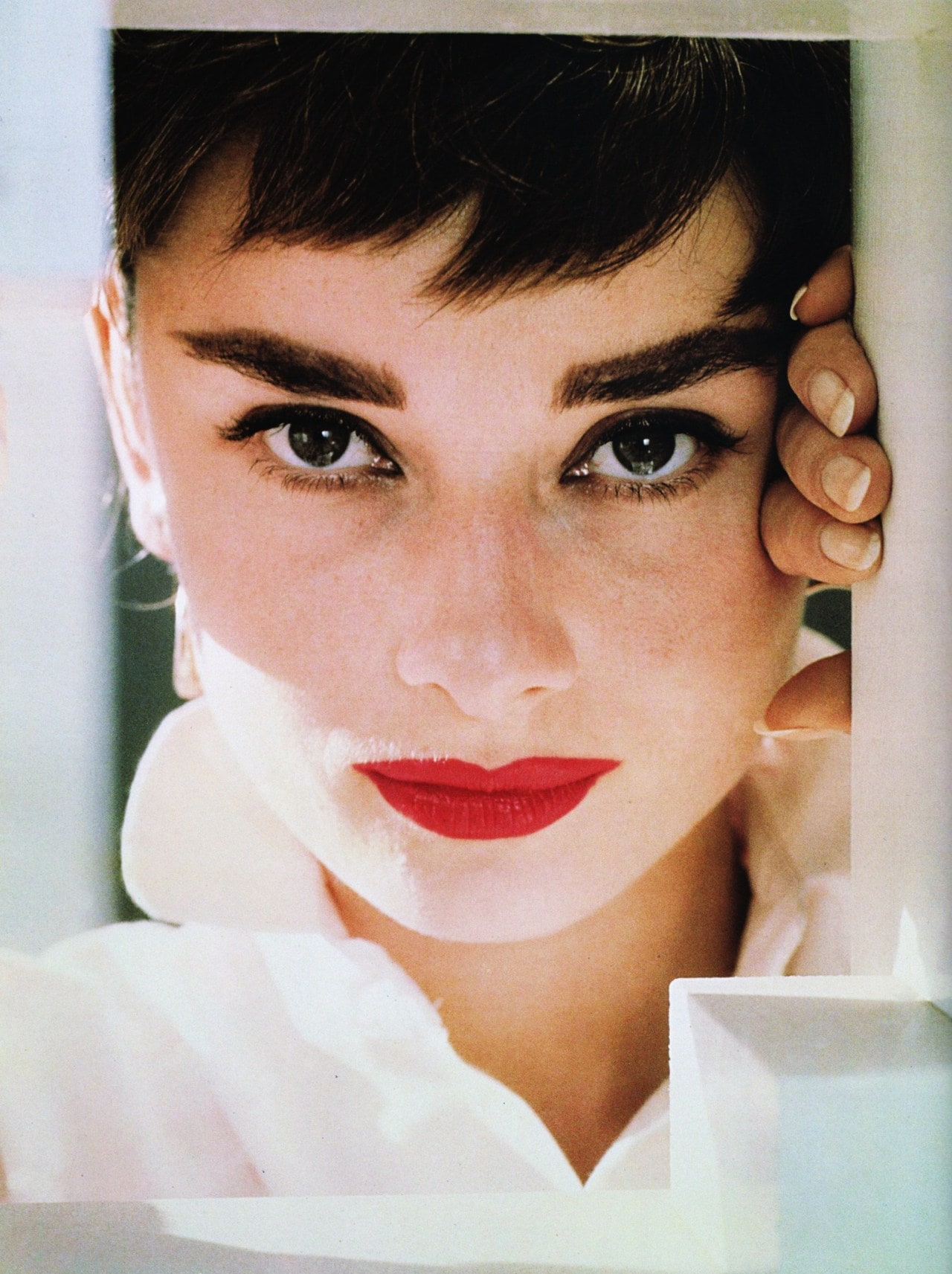 Audrey Hepburn High