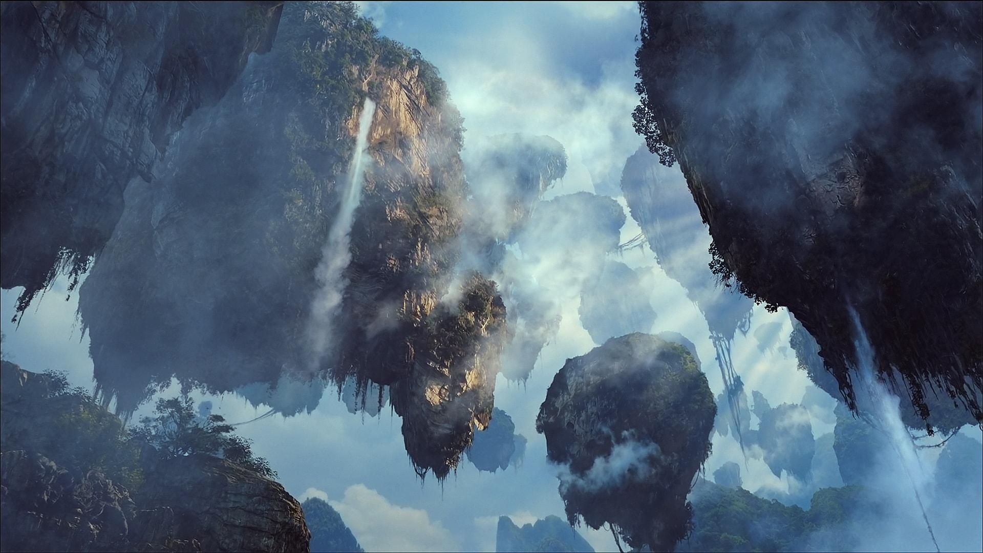 Avatar High