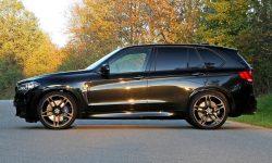 BMW X5M (F85) High