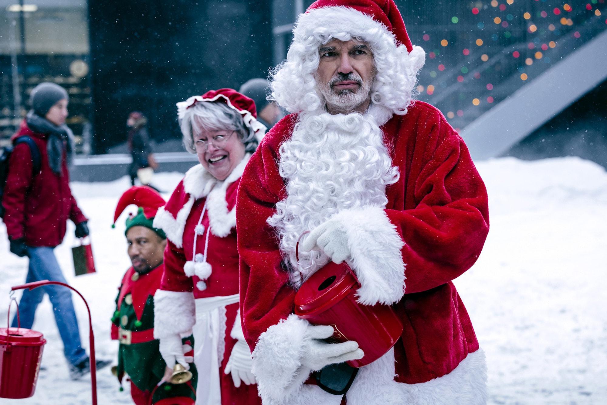 Bad Santa 2 High
