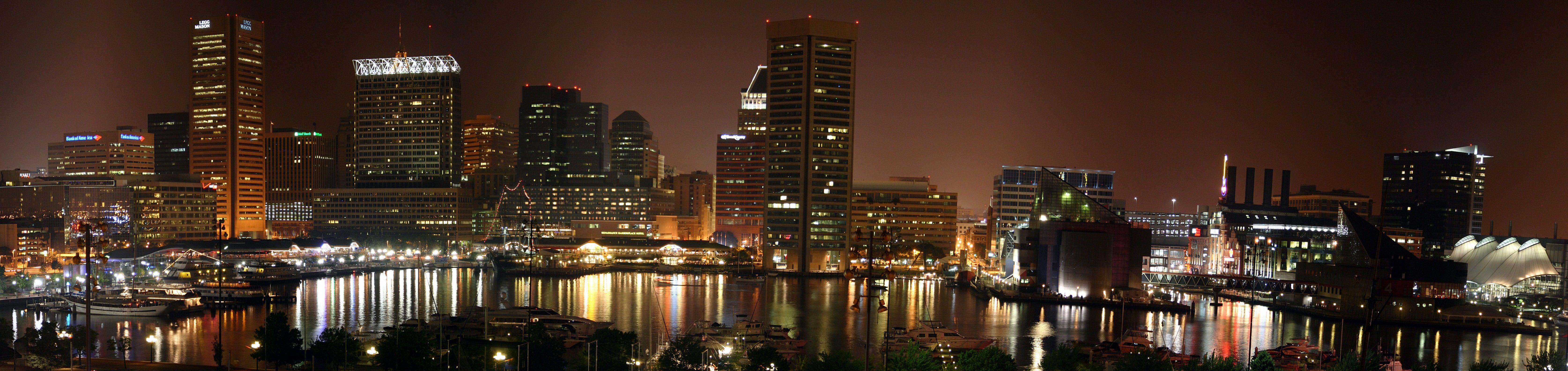 Baltimore High