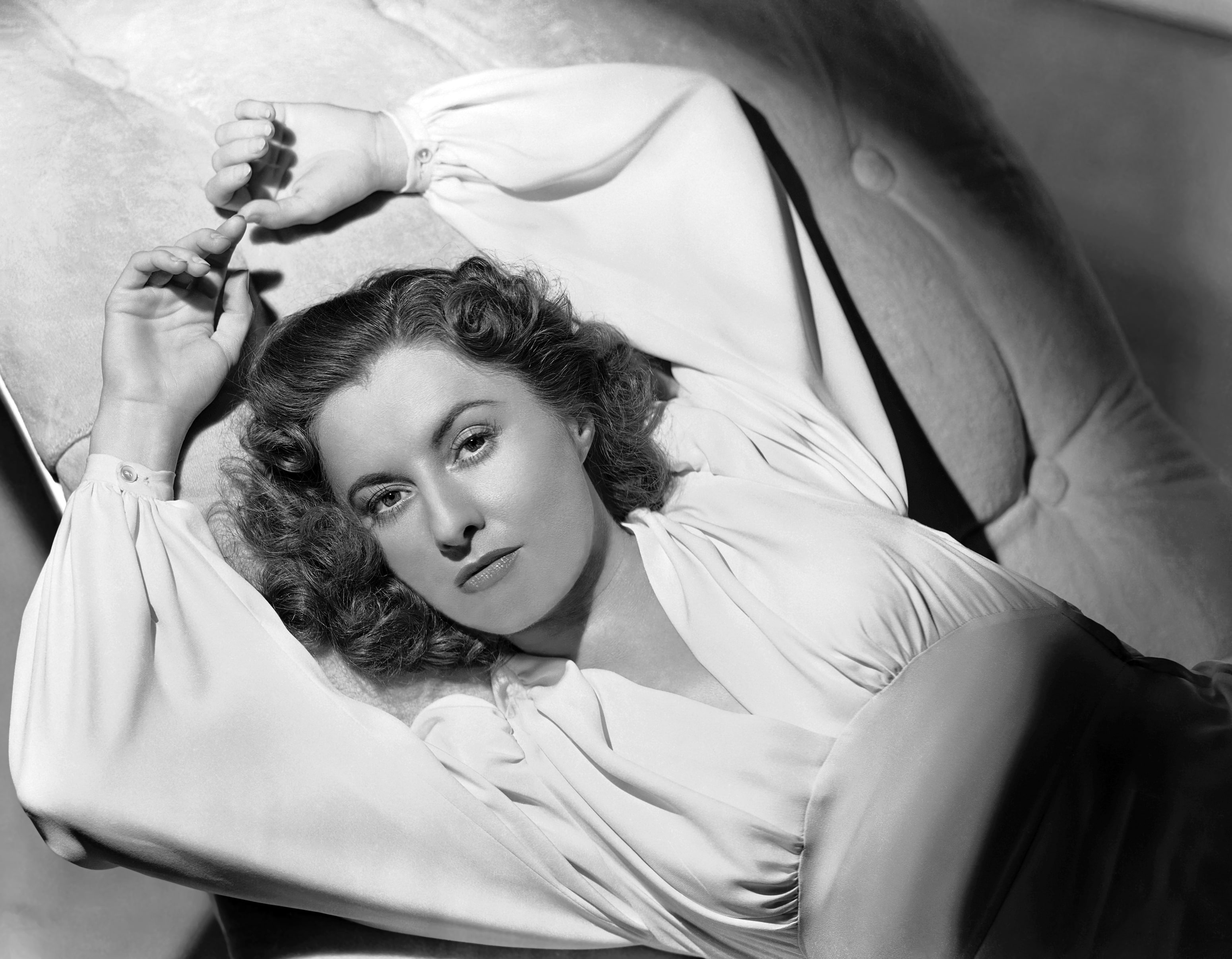 Barbara Stanwyck High