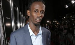 Barkhad Abdi High