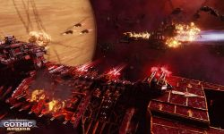 Battlefleet Gothic: Armada High