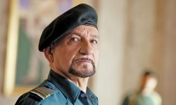 Ben Kingsley High