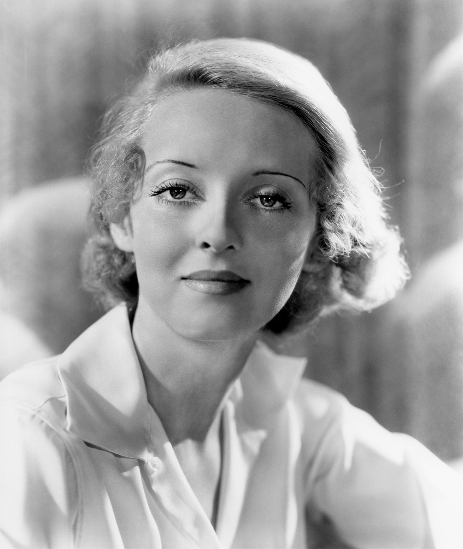 Bette Davis High