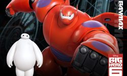 Big Hero 6 High