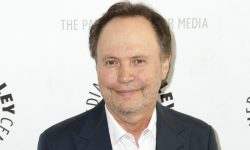 Billy Crystal High