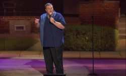 Billy Gardell High