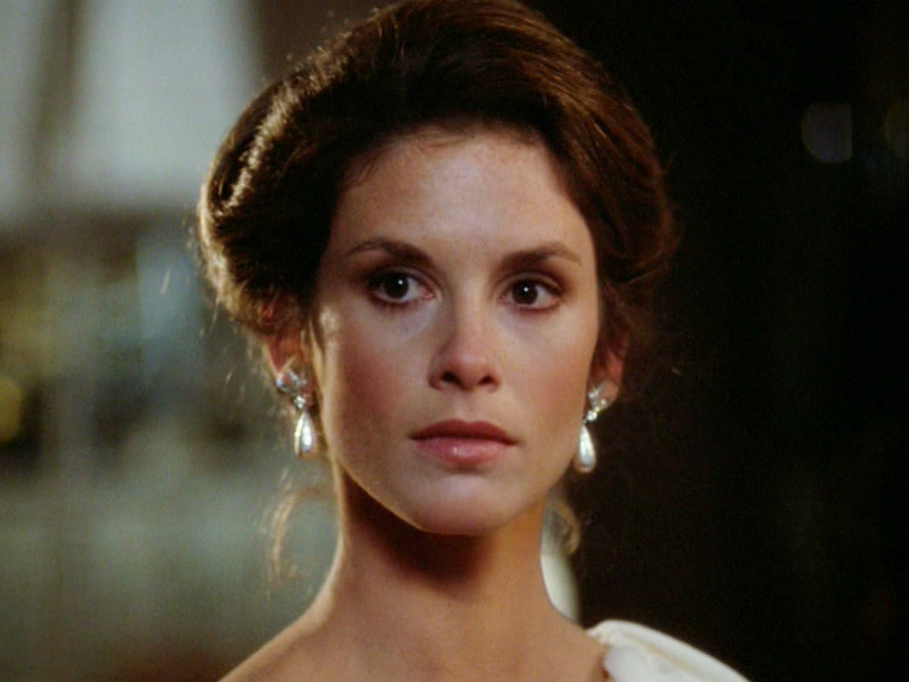 Stephanie Zimbalist Widescreen for desktop