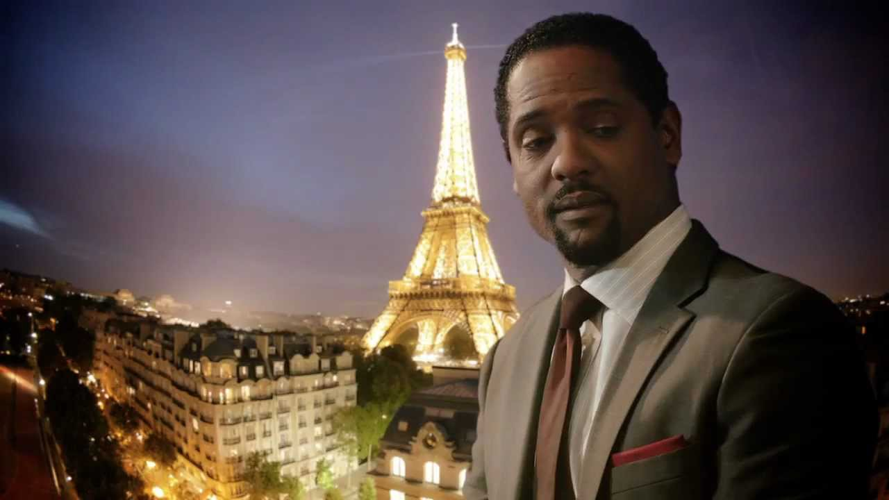 Blair Underwood High