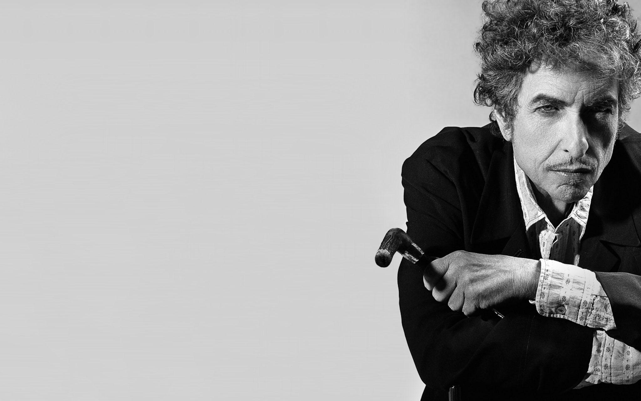 Bob Dylan High