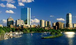 Boston High