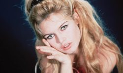 Brigitte Bardot High