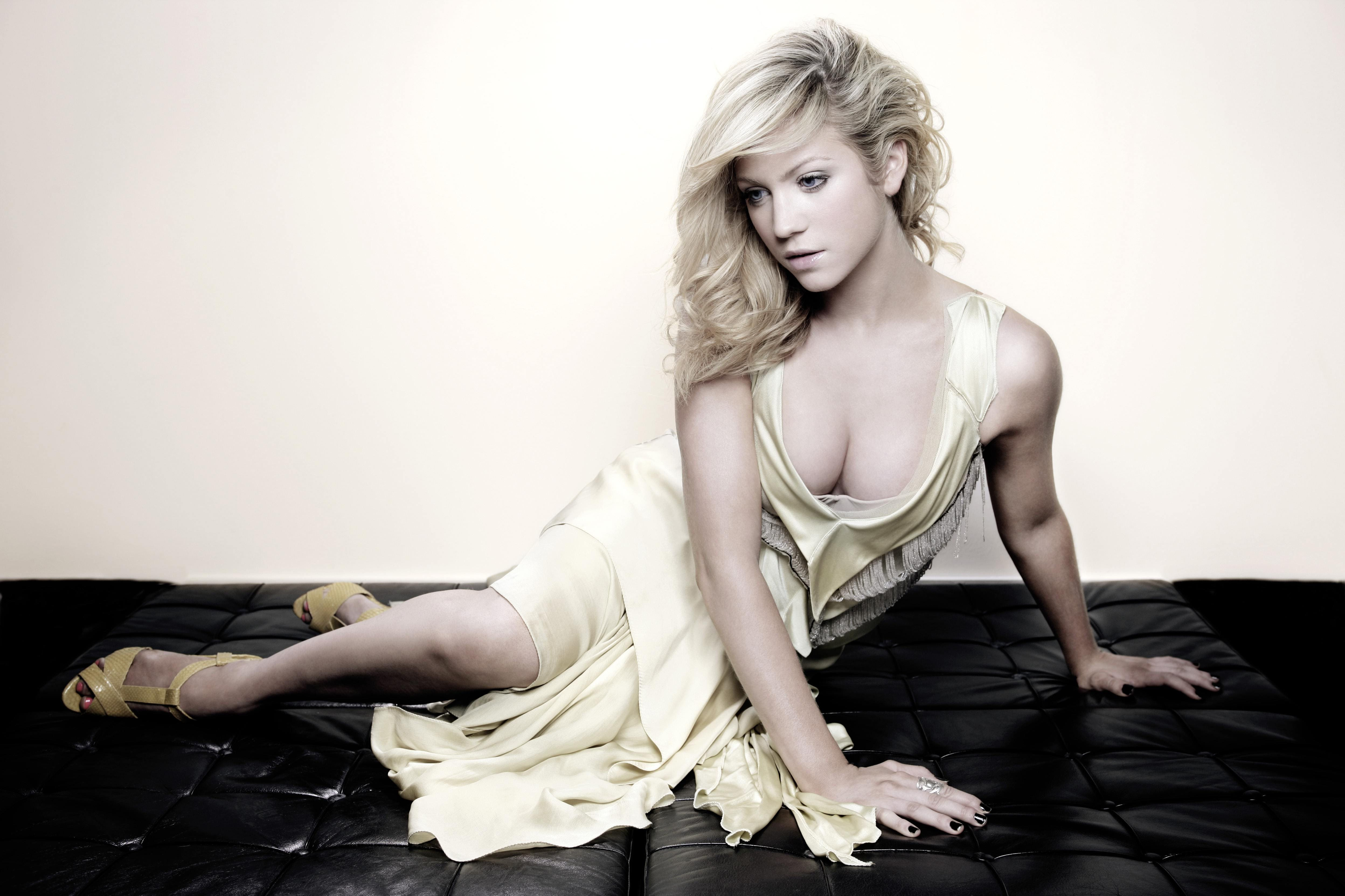 Brittany Snow High