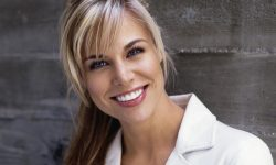 Brooke Burns High