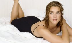 Brooke Shields High