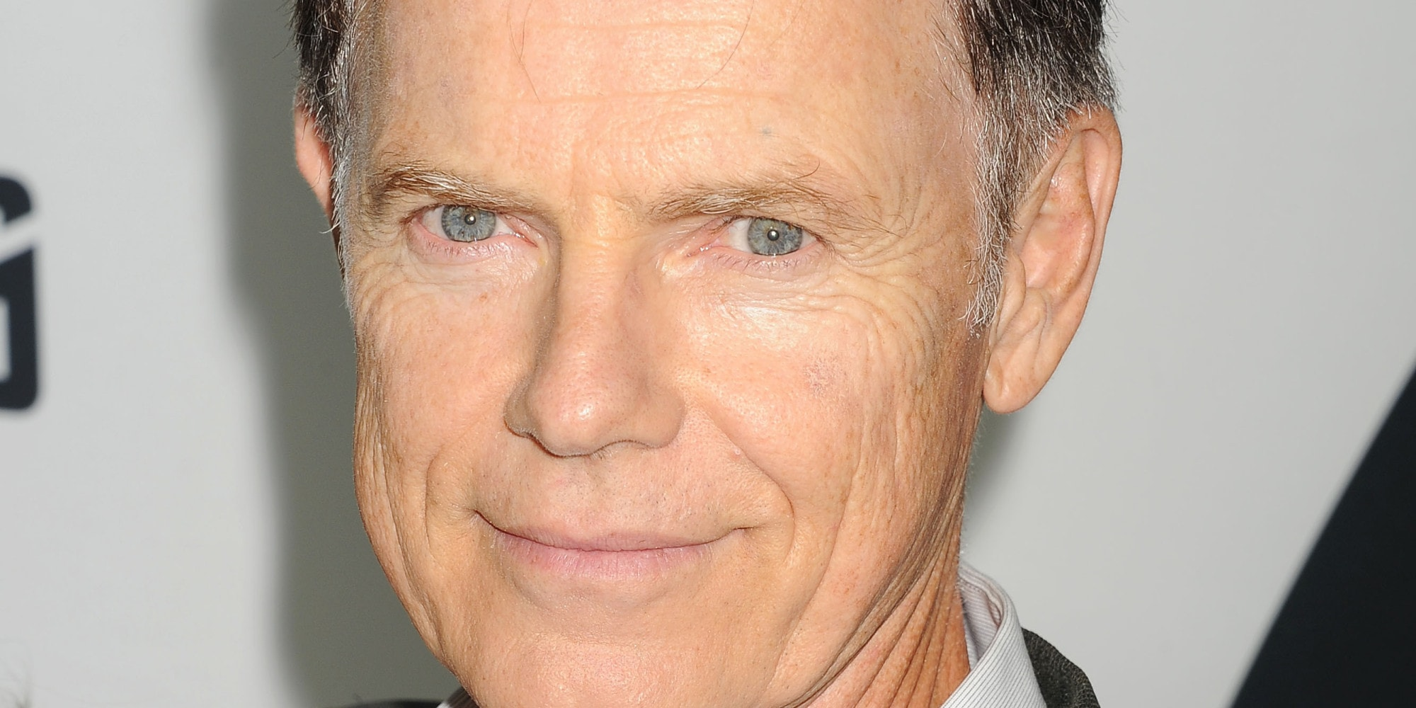Bruce Greenwood High