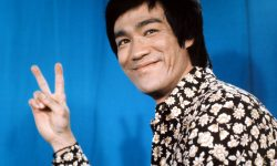 Bruce Lee High