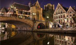 Bruges High
